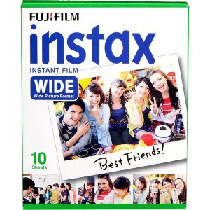 Colorfilm Instax Wide Glossy (10)