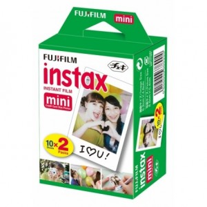 Colorfilm Instax Mini...