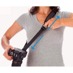 Joby CORREIA ULTRA FIT SLING -  Mulher