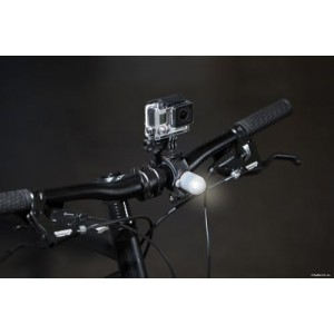 Joby ACTION BIKE MOUNT & LIGHT PACK (CHARCOAL)