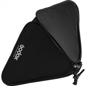 Godox SOFTBOX FOLDABLE 80X80 COM S2 BRACKET