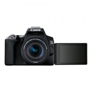 CANON EOS 250D + 18-55mm f4-5.6 IS STM