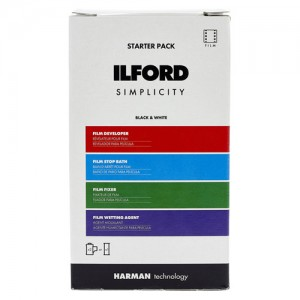 ILFORD Simplicity Starter Pack