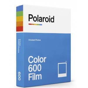 POLAROID ORIGINALS 600 COR (8 POSES) (POLAROÏD 600)