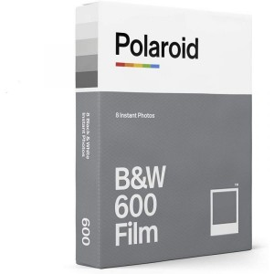 Polaroid Originals Filme Preto e Branco 600