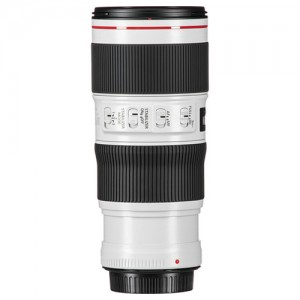CANON EF 70-200mm f/4L IS...